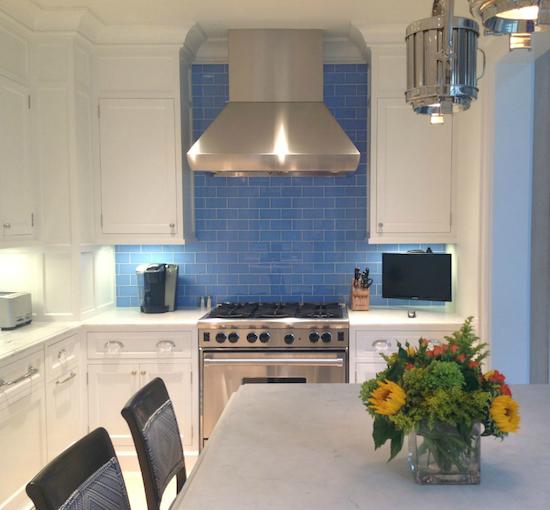 Kitchen Design On Instagram Beautiful Kitchen So Simple: The Zhush: Style Stalking: Traci Rhoads Interiors