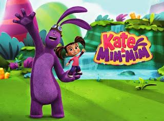 Gambar Kartun Kate and Mim Mim 2001611