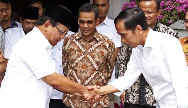 Fenomena Kiai Jatim, Dulu Dukung Jokowi Sekarang Ke Prabowo