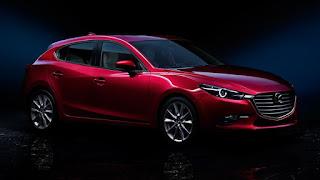 2018 Mazda3 - 2018 voitures les moins chères