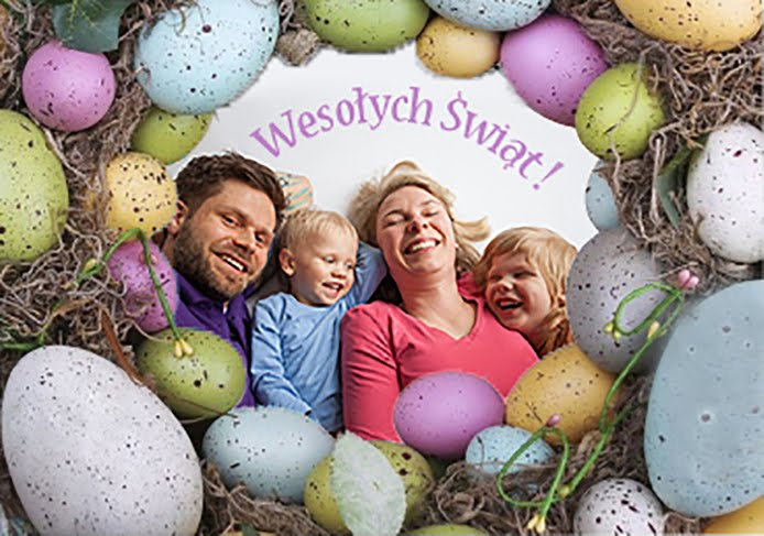 Wishing All a Happy Easter!