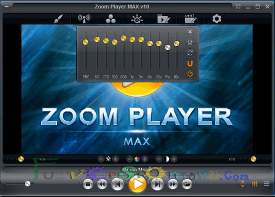Zoom Player Max Full Patch