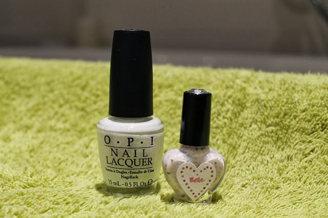 OPI-Alpine-Snow-Belle-The-Hungry-Asian-White-Bottles-swatch