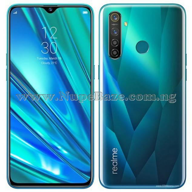 Realme 5 Pro Full Specs, Features And Price In Nigeria