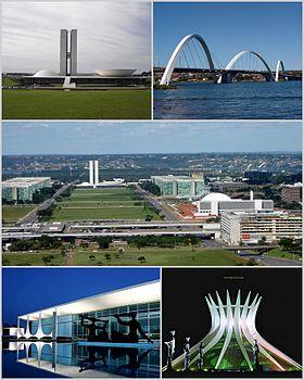 Arkitektura në Brazil