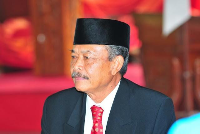 Mantan Gubernur-Wakil Gubernur dari PDIP Dukung Prabowo-Sandi