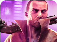 Gangstar Vegas Mod v3.1.0r Apk for Android