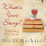 What's Your Story? Editing Services - Highly Recommended!