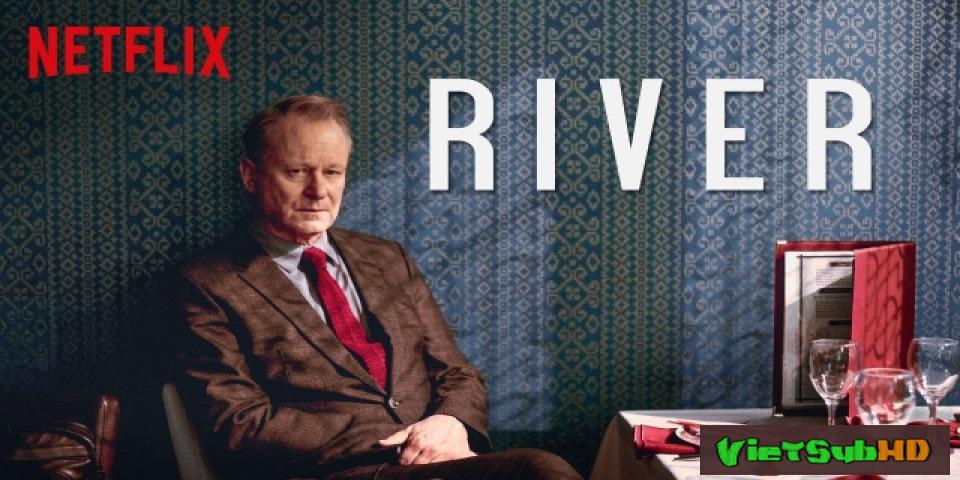Phim Những Linh Hồn Của River (phần 1) Hoàn Tất (06/06) VietSub HD   River (season 1) 2015