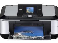 Canon PIXMA MP620 Driver Download For Windows, Mac, Linux