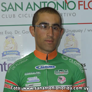 Pedro Monroy