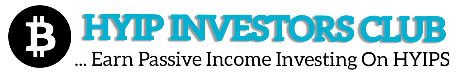 HYIP Investors Club - Earn Passive Income Investing On High Yield Investment Programs