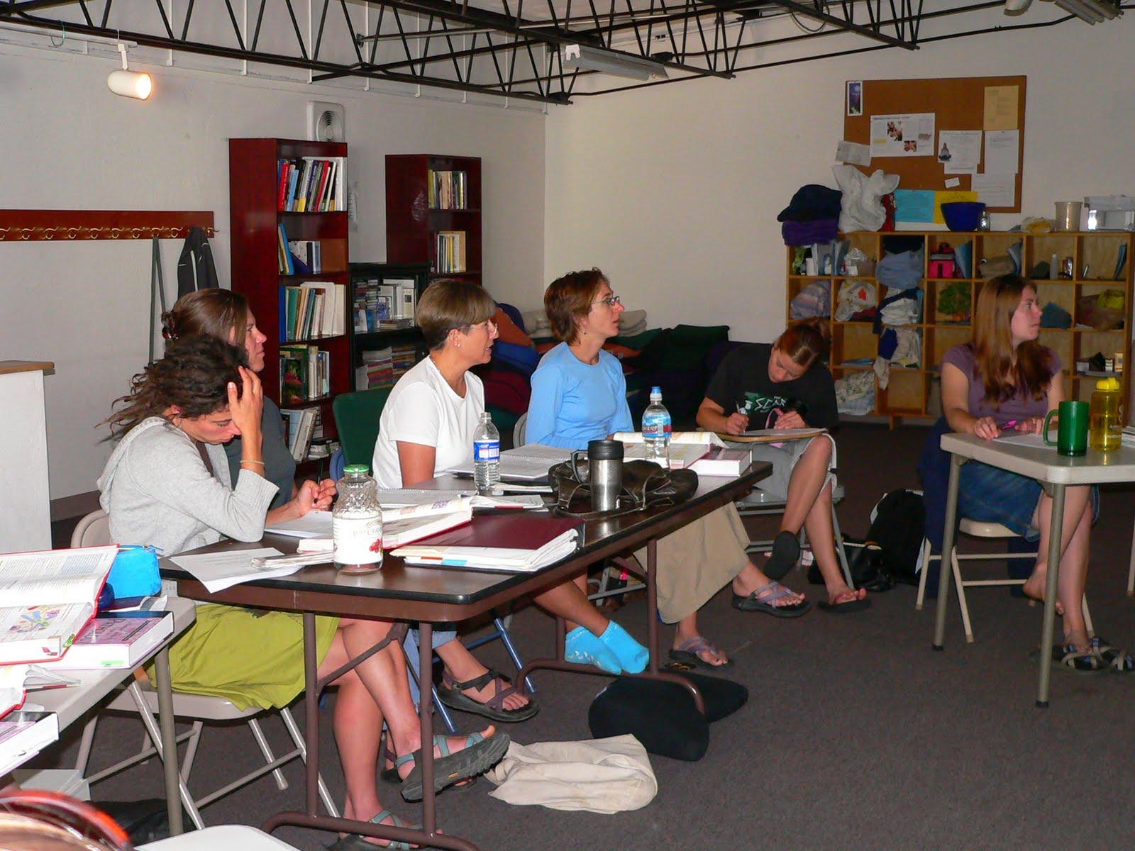 The Spirit of Massage Education