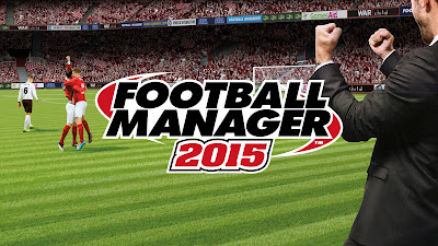 Download Football Manager 2015 Game