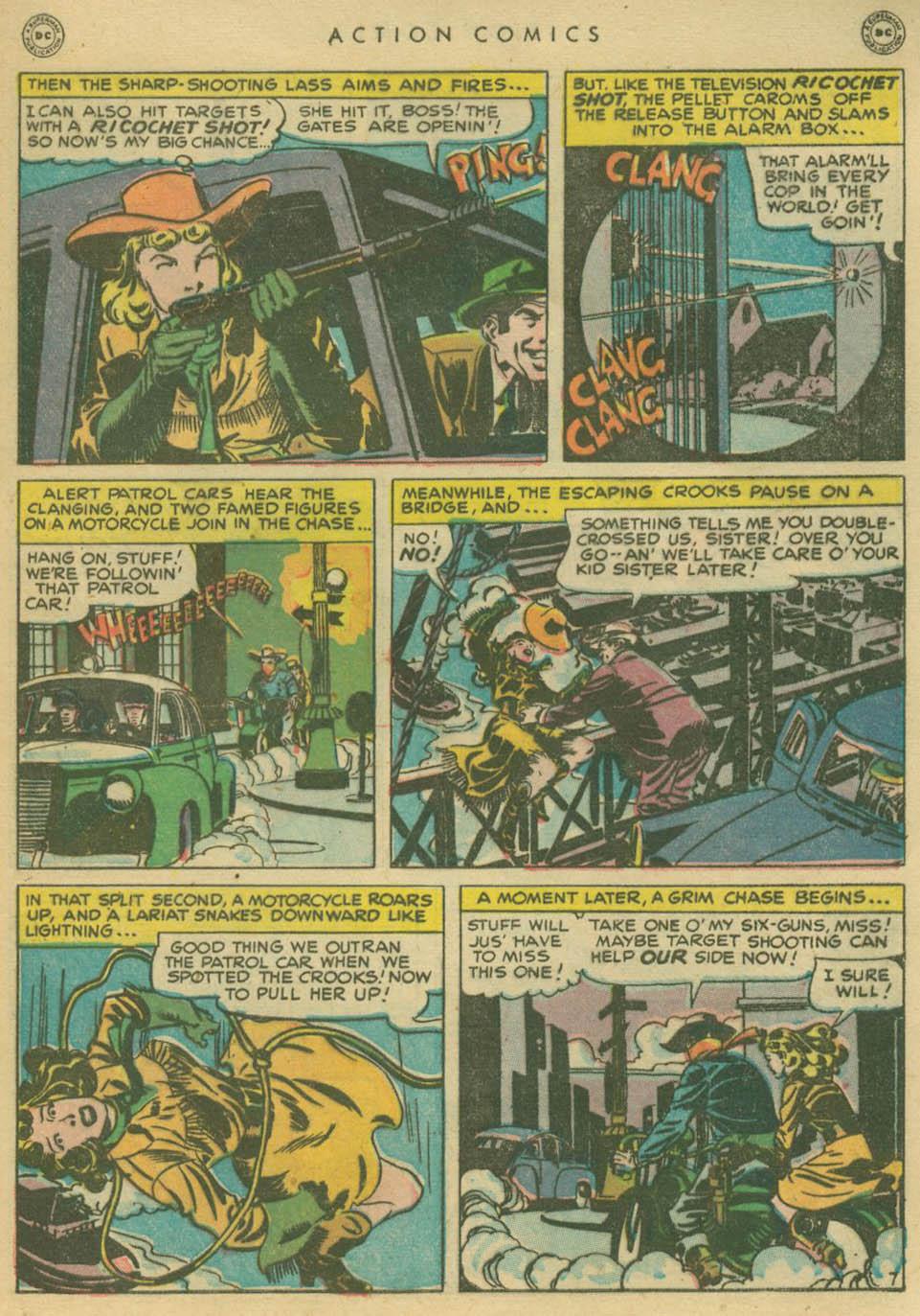 Action Comics (1938) 125 Page 45