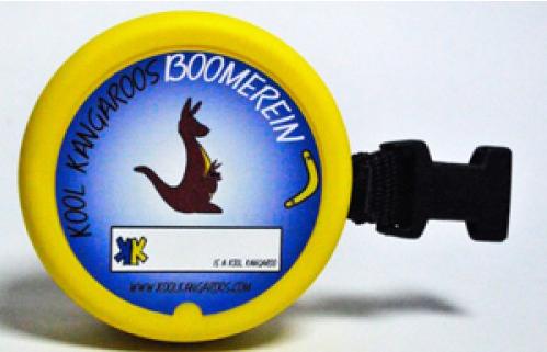 The Boomerein