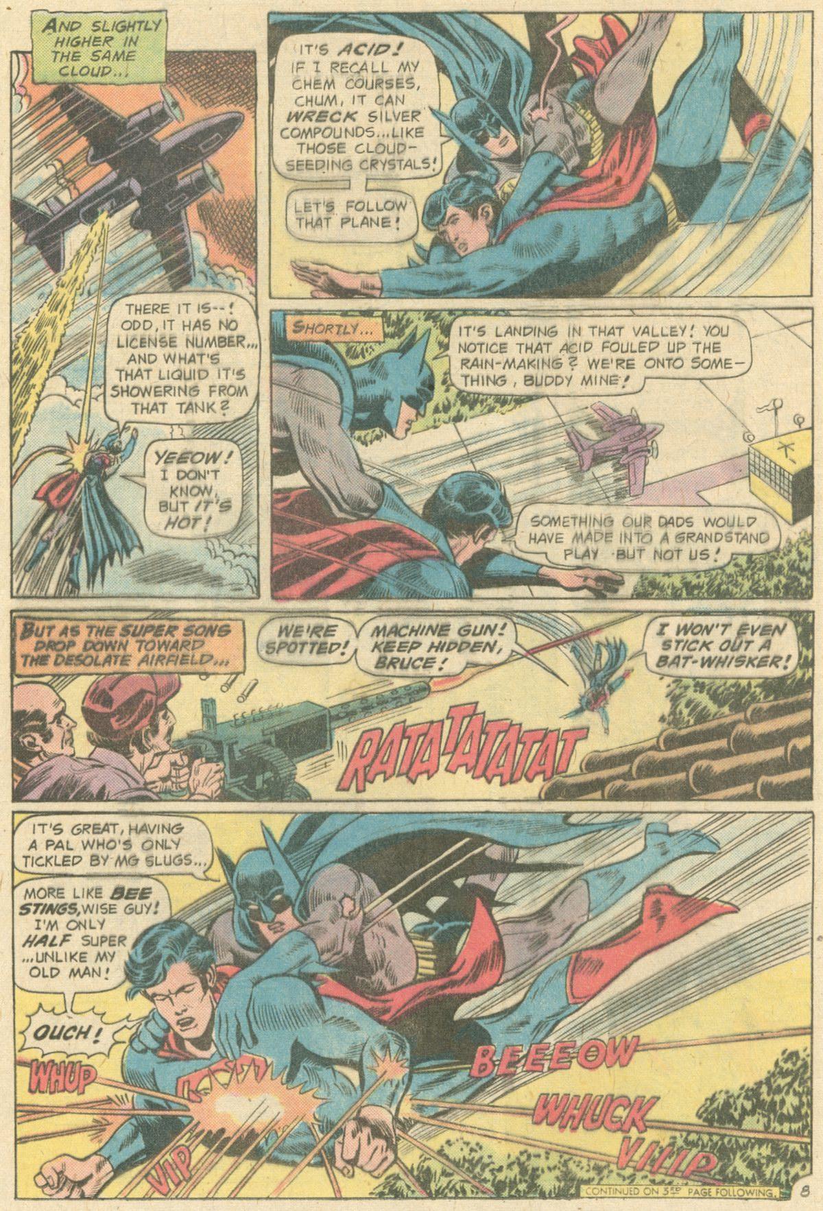 Read online World's Finest Comics comic -  Issue #231 - 12