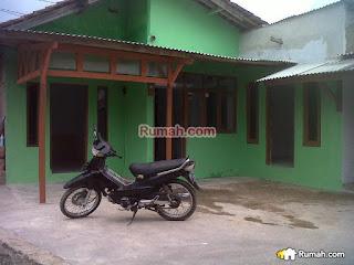 Rumah dijual di Bandung di Rancaekek, Jual rumah di Bandung Rancaekek.