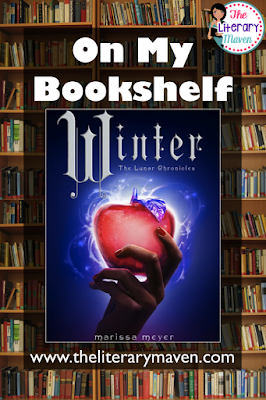 Winter, Book Four of the Lunar Chronicles, by Marissa Meyer is a futuristic version of the classic tale of Snow White. Winter, known for her beauty and kindness, becomes an integral part of the plan to overthrow Queen Levena and establish Cinder as the rightful ruler of Lunar, but her moments of insanity may put her life and others in danger. Read on for more of my review and ideas for classroom use.