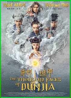 The Thousand Faces of Dunjia (2017) | DVDRip Latino HD GDrive 1 Link