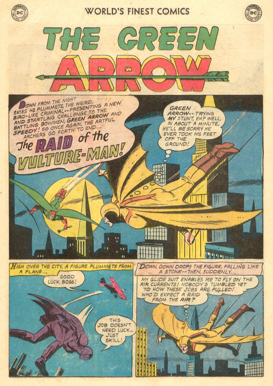 Read online World's Finest Comics comic -  Issue #93 - 17