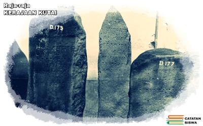 Kerajaan Kutai, Sejarah Kerajaan Kutai, Sejarah Kerajaan Kutai Lengkap, Raja-raja Kerajaan Kutai, Letak Kerajaan Kutai, Lokasi Kerajaan Kutai, Wilayah Kekuasaan Kerajaan Kutai, Yupa Kerajaan Kutai, Keadaan Politik Kerajaan Kutai.