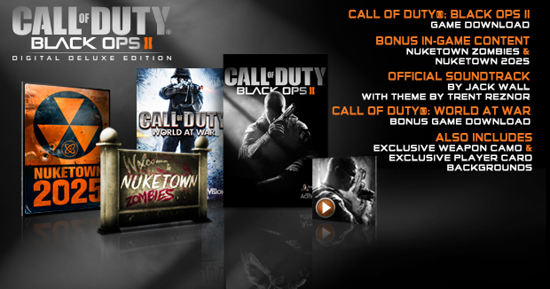 call of duty black ops 2 para descargar pc