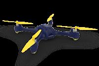 Hubsan 507A X4 Star Pro Back View