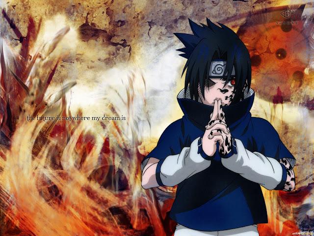 Fondos De Pantalla De Naruto: Naruto Shippuden Fondos De Pantalla HD II Parte