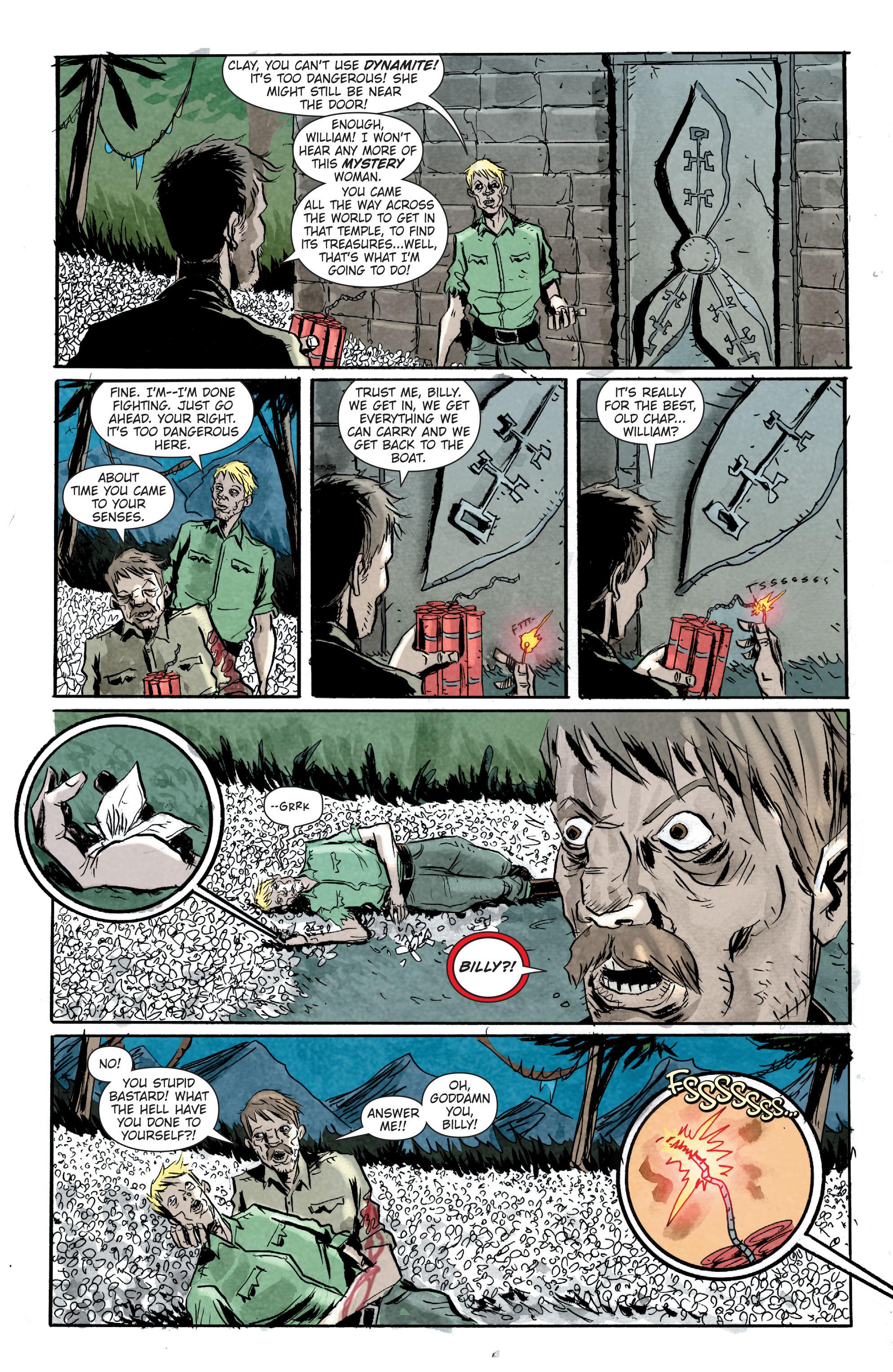 Read online Trillium comic -  Issue # TPB - 67