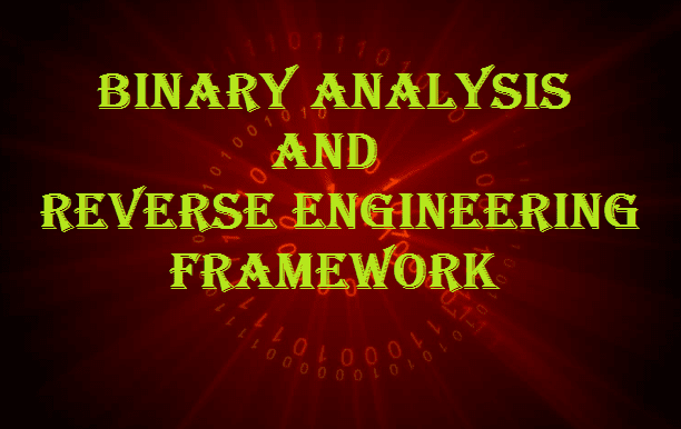 BARF: Binary Analysis And Reverse Engineering Framework