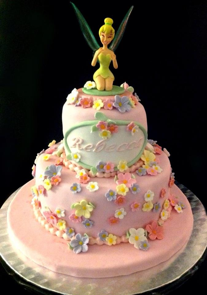 Creme Au Beurre Pour Cake Design