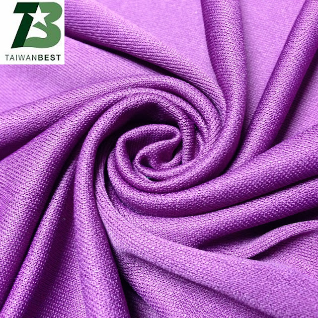 mesh fabric for sport shoes purple 1