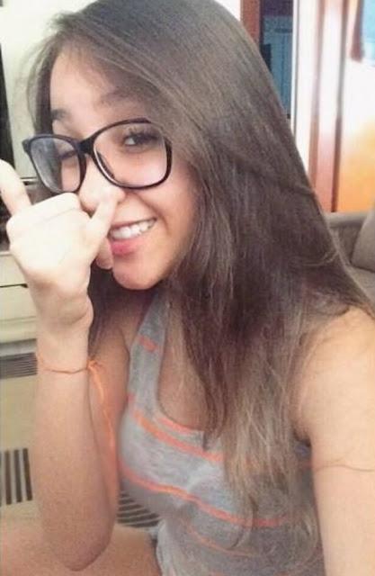 Bianca Novinha Linda Caiu na Net