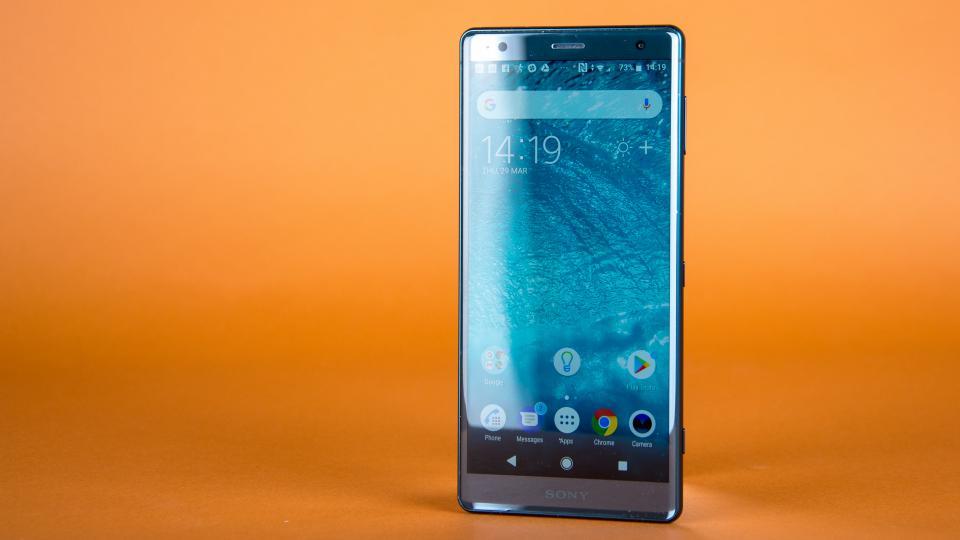 Sony anuncia los nuevos smartphones Xperia XA2, Xperia XA2 Ultra y Xperia XZ2 con entretenimiento inmersivo