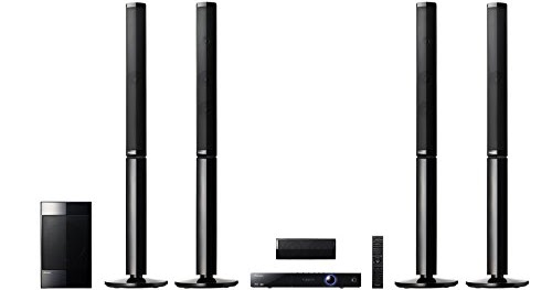 Pioneer Htz-828bd 5 1 3d Specs | Home Theater Reviews