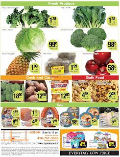Al Premium Food Mart Flyer January 5 – 11, 2017