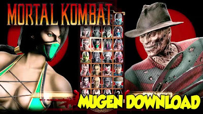 free download game mortal kombat 9 mugen 2015 for pc – Hi-Res – Direct Links – 1 link – Fast Link – 295 Mb – Working 100% .