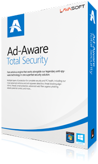 Lavasoft Ad-Aware Total Security 2018 Download