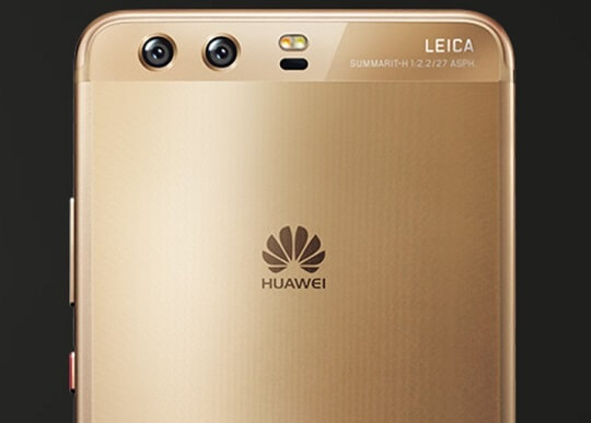 Huawei P10 Tops DxOMark Mobile Rankings List of Best Smartphones for Photography