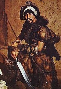 Conan el Bárbaro detrás de las cámaras
