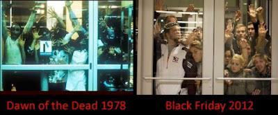 Black Friday Apocalypse