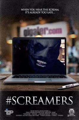 #Screamers 2016 Custom HD Sub