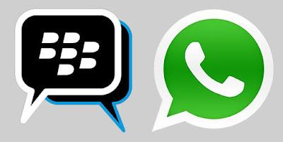 BBM Mod Whatsapp Clone