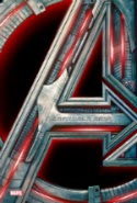 Avengers Age of Ultron Opens May 1, 2015