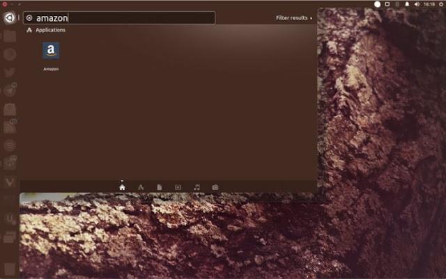 Ambiente gráfico Unity 7.4 no modo de configuração baixa gráficos.