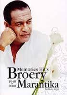 Download Lagu Broery Marantika Full Album