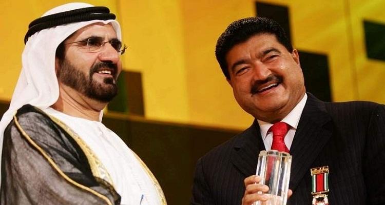شاب سافر الإمارات ولم يكن معه سوى 8 دولارات.. يمتلك الآن شركة قيمتها 2 مليار دولار