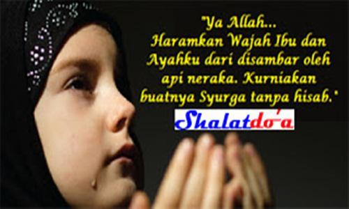 Doa Meminta Anak Sholeh dan Sholehah Menurut Islam