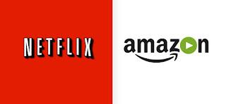 Technology, Business, Finance, Netflix, Amazon, wall street, AMZN, trends, stock, jeff bezos, Bill Gates
